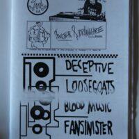 Idoler & Drömmare Nr. 1-2002 (Loosegoats,Deceptive)