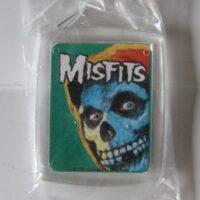 Misfits – Ghoul (Nyckelbricka/Keyfob)