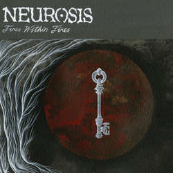 Neurosis – Fires Within Fires (Color Vinyl LP)