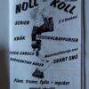 Noll Koll Nr.1-97 (Svart Snö, Coca Carola)