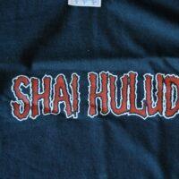 Shai Hulud – Sleepless (T-S)