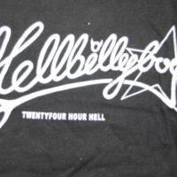 Twentyfour Hour Hell – Hellbillyboys (T-Shirt)