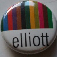 Elliott – Logo (Badges)