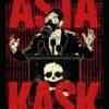 Asta Kask - Gasmask (Zip Hood)