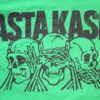 Asta Kask - Inte, Se, Höra, Prata (Irish Green, T-Shirt)