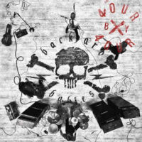 Backyard Babies – Four By Four (Vinyl LP)