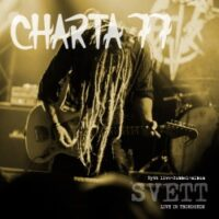 Charta 77 – Svett – Live In Trondheim (2 x Vinyl LP)