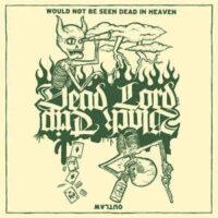 Dead Lord / Black Trip – Split (Color Vinyl Single)