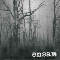 Ensam – S/T (Vinyl Single)