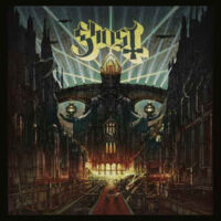 Ghost – Meliora (Color Vinyl LP)