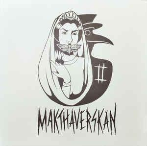 Makthaverskan – Makthaverskan II (Vinyl LP)