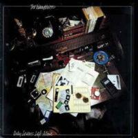 Wanderers, The – Only Lovers Left Alive (Vinyl LP)