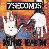 7 Seconds – Soulforce Revolution (Vinyl LP)