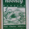 Hooney Fanzine Nr. 1-96 (Nine, Adhesive, Outlast)