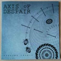 Axis Of Despair – Mankind Crawls (Vinyl Single)