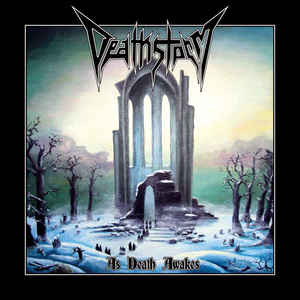 Deathstorm – As Death Awakes (Vinyl LP)