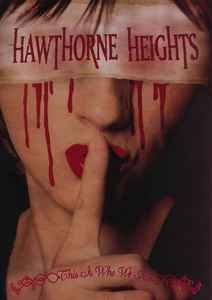 Hawthorne Heights - This Is Who We Are (DVD)