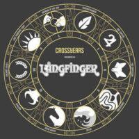 Långfinger – Crossyears (Color Vinyl LP)