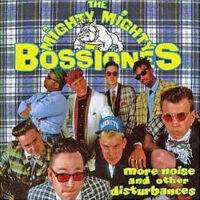 Mighty Mighty Bosstones, The – More Noise And Other Disturbances (Color Vinyl LP)