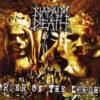 Napalm Death - Order Of The Leech (Vinyl LP)