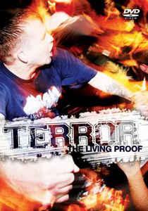 Terror - The Living Proof (DVD)