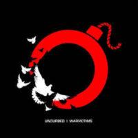 Uncurbed / Warvictims – Split (Vinyl LP)