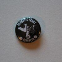 Agnostic Front – Skinhead (Badges)