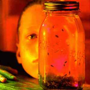 Alice In Chains - Jar Of Flies / Sap (2x180gram Vinyl LP)