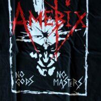 Amebix – No Gods (T-Shirt)