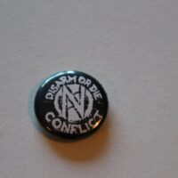 Conflict – Disarm (Badges)