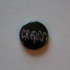 Crass - Logo (Badges)