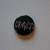 Crass – Logo (Badges)