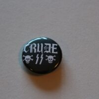 Crude SS – Logo (Badges)