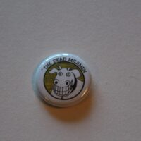 Dead Milkmen, The – Cow (Badges)