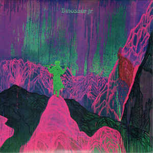 Dinosaur Jr. - Give A Glimpse Of What Yer Not (Vinyl LP)