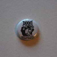 Doom – Fight Back (Badges)