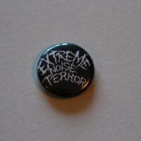 Extreme Noise Terror – Logo (Badges)