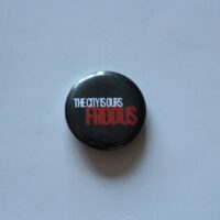 Frodus – Ours (Badges)