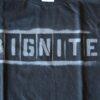 Ignite - Stencil (T-Shirt)