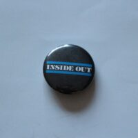 Inside Out – Logo (Badges)
