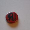 Minor Threat - Cover (Badges)