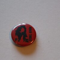 Minor Threat – Cover (Badges)