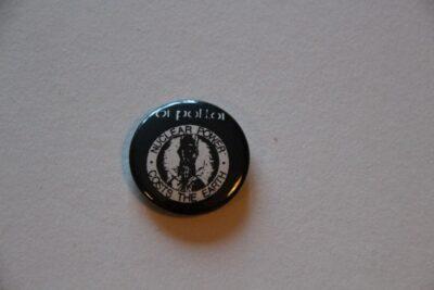 Oi Polloi - Nuclear (Badges)