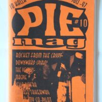 Pie Mag Nr. 10-97 (Jello Biafra, Rocket From The Crypt)