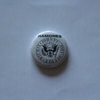 Ramones – President (Badges)