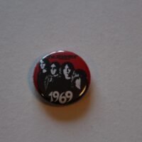 Stooges, The – 1969 (Badges)