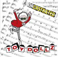 Toy Dolls – Orcastrated (Color Vinyl LP)