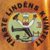 Traste Lindéns Kvintett - Jolly Bob Går I Land (Vinyl LP)
