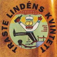 Traste Lindéns Kvintett – Jolly Bob Går I Land (Vinyl LP)