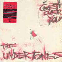 Undertones, The – Get Over You (Kevin Shields 2016 Remix) (Color Vinyl Single)